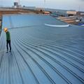 江西铝镁锰屋面板彩钢板 3