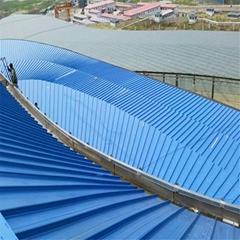 广州体育馆专用铝镁锰板