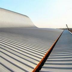 廣東地區專用鋁鎂錳金屬屋面板