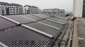 常州金坛万福大酒店太阳能空气能热水系统 2