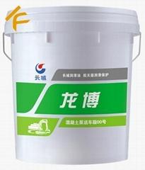 長城混凝土泵送車潤滑脂00號