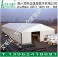 工業倉儲帳篷可移動篷房 3