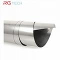 Heat Exchanger Titanium Strip ASTM B265 0.5mm Gr1 pictures & photos  Heat Exch