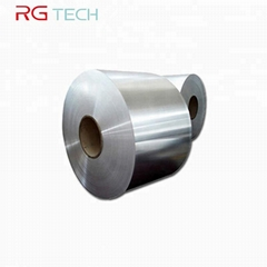 Gr1to Gr4 Pure Titanium Strip Titanium Foil for Surgical Implant