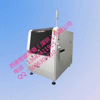 電路板激光打標機 1