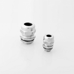 PG9 Stainless Steel Cable Glands