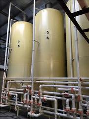 bone skin fish gelatin resin ion-exchange plant gelatin processing equipment