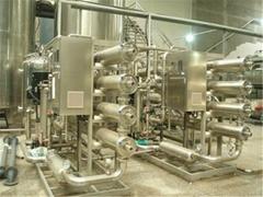 bone skin fish gelatin Membrane Filter gelatin processing equipment