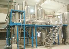 bone skin fish gelatin muti-effect evaporator gelatin processing equpment