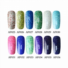 OEM Factory wholesale create your own brand soak off UV Gel nail polishes with f