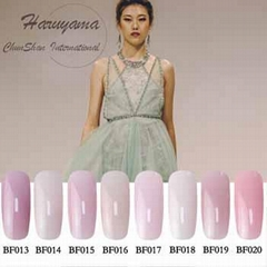 OEM 2018 New Arrival popular colors professional Nail Art soak off Gel Nail Poli