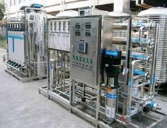 NSF认证水处理设备