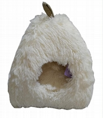 Hot Selling Long Plush Pet House