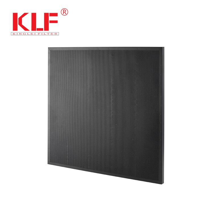 China high efficeiency Activated carbon filter for industiral supplier 1