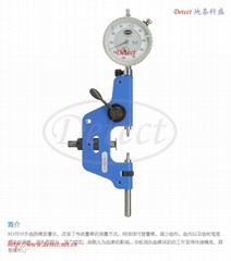 德國DIATEST外齒測量儀EG AV跨棒距快速測量規