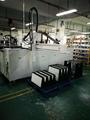 hepa filter PU gluing machine