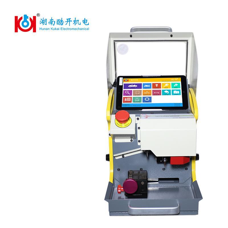 Ce and FCC Certificated Sece9 Key Machine 1
