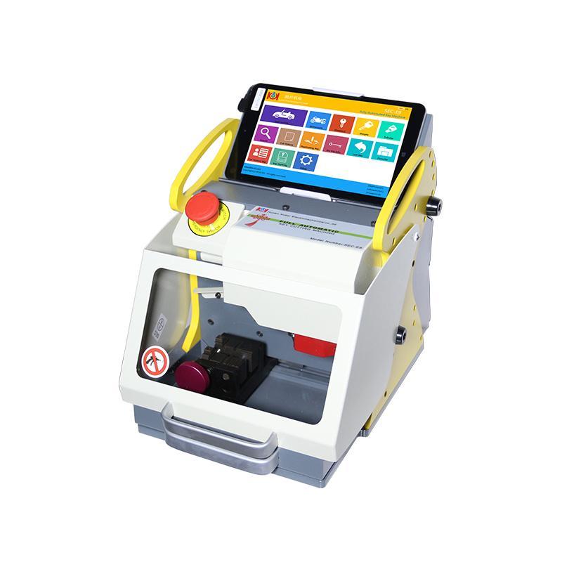 Factory OEM Best Serive Locksmith Cutting Key Machine 1