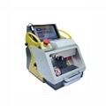 Bulk Supply Key Duplicate Machine for Car Keys 2
