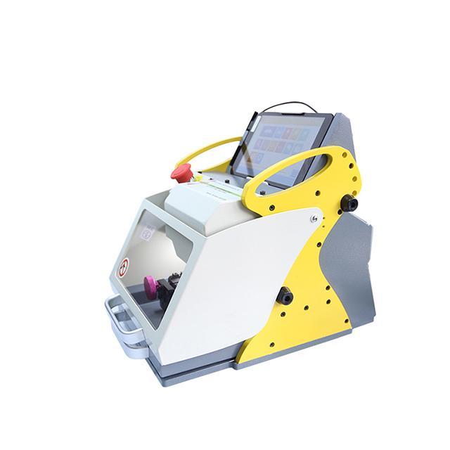 Bulk Supply Key Duplicate Machine for Car Keys 3