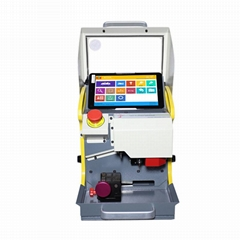 Ce and FCC Certificated Key Cutting Machine Suppliers Australia