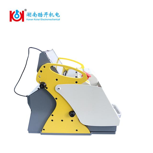 Ce and FCC Certificated Key Cutting Machine Suppliers Australia 2