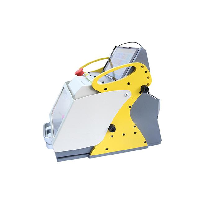 Ce and FCC Certificated Key Cutting Machine Suppliers Australia 3