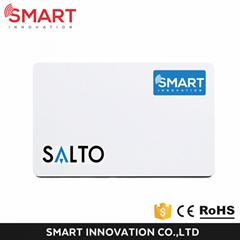 Salto hotel key card