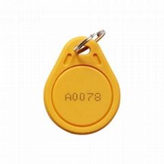 Salto system hotel key Fob