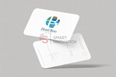 Onity Business Hotel Paper Hotel Key Card