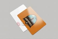 Betech Paper RFID Hotel Key Card