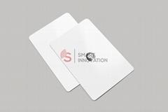 Economy Paper RFID Hotel Key Card