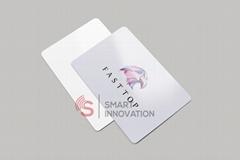 Paper Eco- Friendly RFID Hotel Key Card