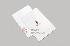 Salto Eco- Friendly RFID Hotel Key Card