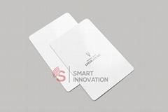 Economy Eco- Friendly RFID Hotel Key Card