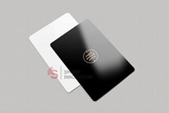 Saflok Eco- Friendly RFID Hotel Key Card