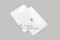 Paper Ving RFID Hotel Key Card