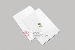 Paper Salto RFID Hotel Key Card