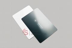 Economy Salto RFID Hotel Key Card