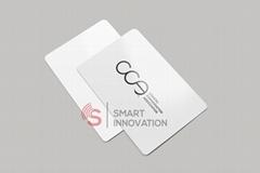 Saflok Economy RFID Hotel Key Card
