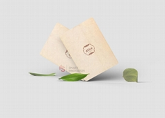 Onity Business Hotel Wooden Hotel Key Card