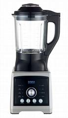 NY-8188MKB 1.75L Tritan Jar, 28000RPM High Speed Soup Maker
