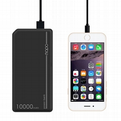 Power Bank Instructions 10000 mAh Power Bank Charger