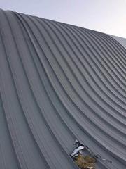 河南南陽地區鋁鎂錳屋面板65430
