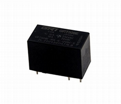 250VAC 10A Magnetic Latching Relay