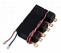 250VAC 90A Magnetic Latching Relay