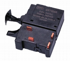 250VAC 60A Magnetic Latching Relay