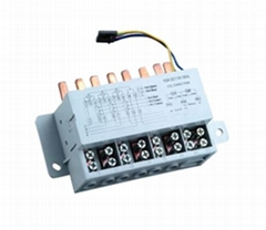 250VAC 120A Magnetic Latching Relay