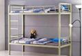 Student Dormitory Furniture Meatl Bunk