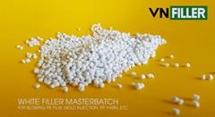 Calcium Carbonate Masterbatch